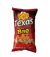 Chick Boy Texas Smoked BBQ Flavour Corn Snack